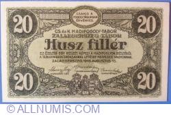 Image #2 of 20 Heller/Filler 1916 - Zalaegerszeg
