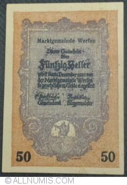 Image #1 of 50 Heller ND - Werfen