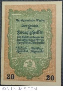Image #1 of 20 Heller ND - Werfen