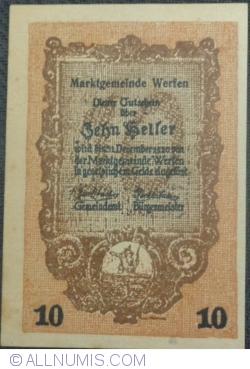 Image #1 of 10 Heller ND - Werfen