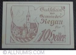 Imaginea #1 a 10 Heller 1920 - Regau