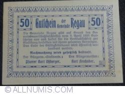 Imaginea #2 a 50 Heller 1920 - Regau