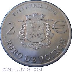Imaginea #1 a 2 Euro de Voiron 8~22 Avril 1998 (Caves de la Chartreuse)
