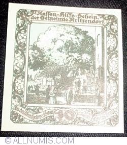 Image #1 of 10 Heller 1920 - Kritzendorf