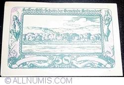 Image #1 of 50 Heller 1920 - Kritzendorf