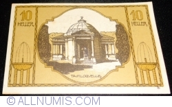 Imaginea #1 a 10 Heller 1920 - Bad Hall