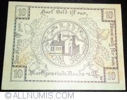 Image #2 of 10 Heller 1920 - Raabs an der Thaya