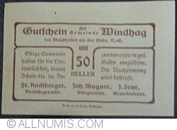 Image #2 of 50 Heller ND - Windhag (Waidhofen an der Ybbs)
