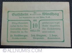 Image #2 of 10 Heller ND - Windhag (Waidhofen an der Ybbs)
