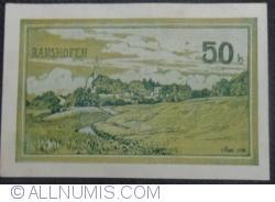 Image #2 of 50 Heller 1920 - Ranshofen