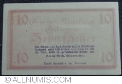 Image #1 of 10 Heller 1920 - Ranshofen