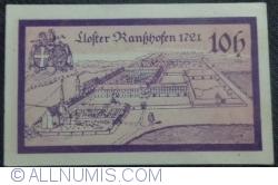 Image #2 of 10 Heller 1920 - Ranshofen