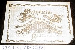 Image #2 of 10 Heller 1920 - Leiben