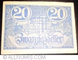 Image #1 of 20 Heller 1920 - Austria Superioară - Oberösterreich