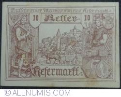 Image #1 of 10 Heller 1920 - Refermarkt