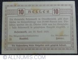 Image #2 of 10 Heller 1920 - Refermarkt