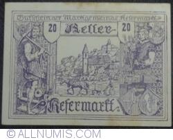 Image #1 of 20 Heller 1920 - Refermarkt