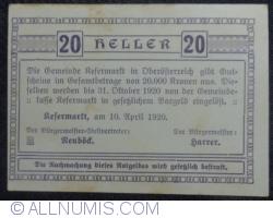 Image #2 of 20 Heller 1920 - Refermarkt
