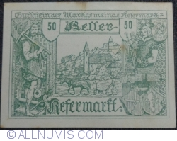Image #1 of 50 heller Refermarkt
