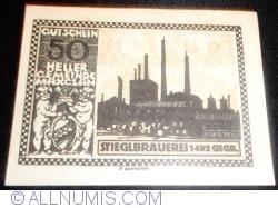 Image #1 of 50 Heller 1920 - Maxglan