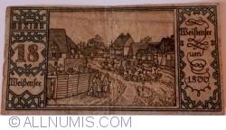 Imaginea #2 a 50 Pfennig 1921 (18) - Berlin