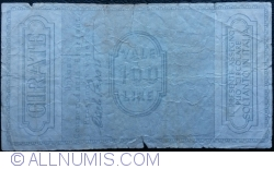 Imaginea #2 a 100 Lire 1976 (23. III.) - Vicenza