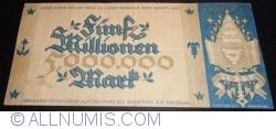 Image #2 of 5 000 000 Mark 1923 - Kiel