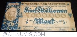 Image #1 of 5 000 000 Mark 1923 - Kiel
