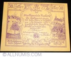 Image #1 of 50 Heller 1920 - Raabs an der Thaya