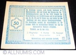 Image #2 of 50 Heller 1920 - Haslach