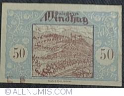 Image #1 of 50 Heller ND - Windhag (Waidhofen an der Ybbs)