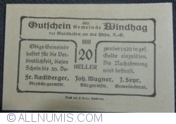 Image #2 of 20 Heller ND - Windhag (Waidhofen an der Ybbs)
