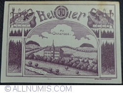 Image #1 of 50 Heller ND - Rottenbach