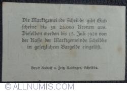 Image #2 of 10 Heller 1920 - Scheibbs