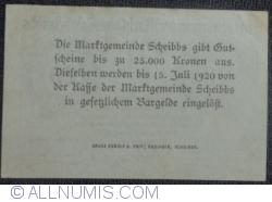 Image #2 of 20 Heller 1920 - Scheibbs