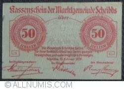 Image #1 of 50 Heller 1920 - Scheibbs