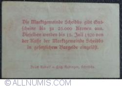 Image #2 of 50 Heller 1920 - Scheibbs
