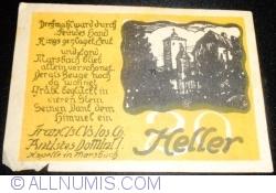 Imaginea #1 a 10 Heller 1920 - Marsbakh
