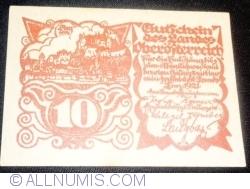 Image #1 of 10 Heller 1921 - Austria Superioară - Oberösterreich