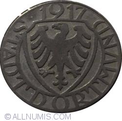 Image #2 of 10 Pfennig 1917 - Dortmund