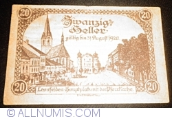 Image #2 of 20 Heller 1920 - Leonfelden