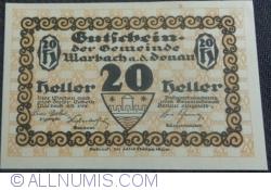 Image #1 of 20 Heller ND - Marbach an der Donau