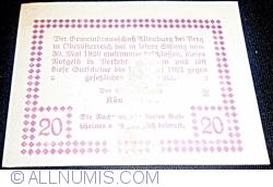 Image #2 of 20 Heller 1920 - Altenburg