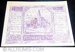 Image #1 of 20 Heller 1920 - Altenburg