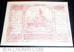 Image #1 of 50 Heller 1920 - Altenburg