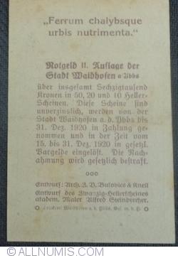 Image #2 of 50 Heller ND - Waidhofen an der Ybbs