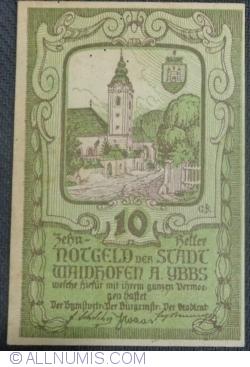 Image #1 of 10 Heller ND - Waidhofen an der Ybbs