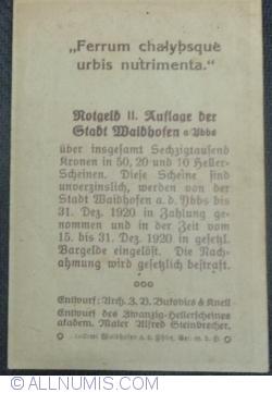 Image #2 of 10 Heller ND - Waidhofen an der Ybbs