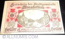 Image #1 of 50 Heller ND - Amstetten
