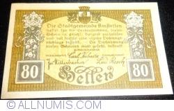 Image #2 of 80 Heller ND - Amstetten
